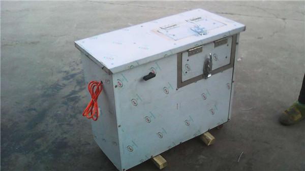 700 Manual Switch Fish Removing Machine